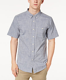 Ezekiel Men's Bahama Chambray Shirt