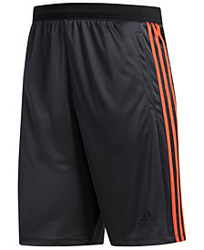 "adidas Men's Designed 2 Move ClimaLite® Three-Stripe 10"" Shorts"