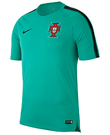Nike Men's Breathe Portugal Soccer T-Shirt