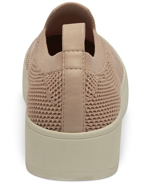 5a90c3b8b9d Steve Madden Women s Beale Slip-On Sneakers   Reviews - Athletic ...