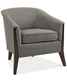 Magnus Accent Chair, Quick Ship