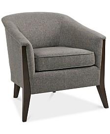 Magnus Accent Chair, Quick Ship