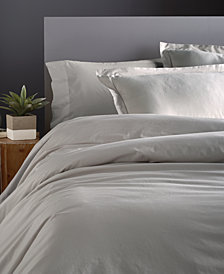 Donna Karan Cotton 600-Thread Count European Bedding Collection