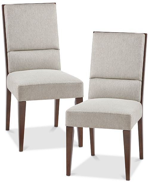 Furniture Neal Dining Chair (Set of 2)