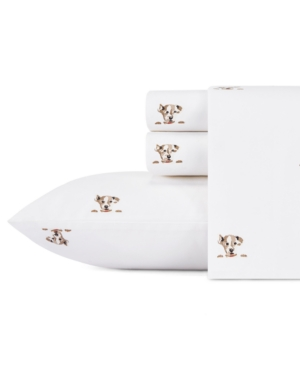 Ed Ellen Degeneres Augie King Sheet Set Bedding