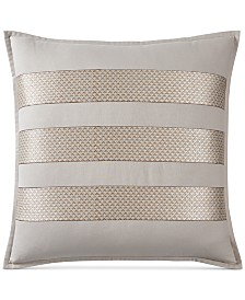 CLOSEOUT! Hotel Collection Como European Sham, Created for Macy's