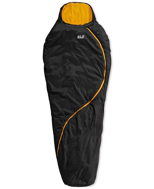 Jack Wolfskin Smoozip 23F Regular Sleeping Bag from Eastern Mountain Sports