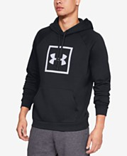 e9d21cbc6 Under Armour Mens Hoodies & Sweatshirts - Macy's