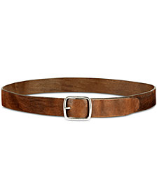 Hugo Boss Men's Joha Leather Belt