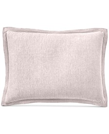 Linen King Sham, Created for Macy's