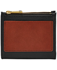 Fossil Shelby Mini Multifunction Wallet