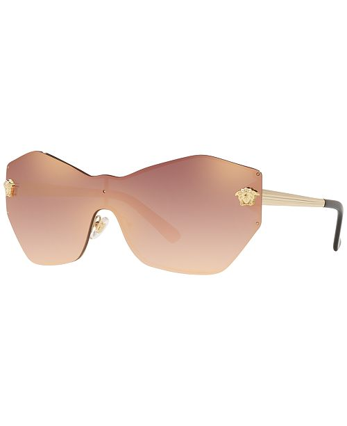 Versace Sunglasses, VE2182 43