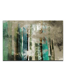 Ready2HangArt 'Smash VI' Oversized Canvas Wall Decor