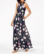 a06828a71ce maxi dresses - Shop for and Buy maxi dresses Online - Macy's