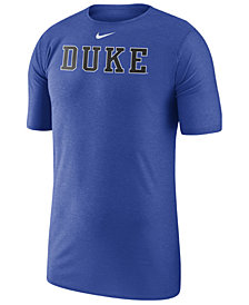 Nike Men's Duke Blue Devils Player Top T-shirt