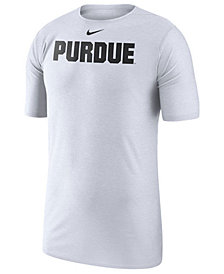 Nike Men's Purdue Boilermakers Player Top T-shirt