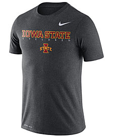 Nike Men's Iowa State Cyclones Facility T-Shirt