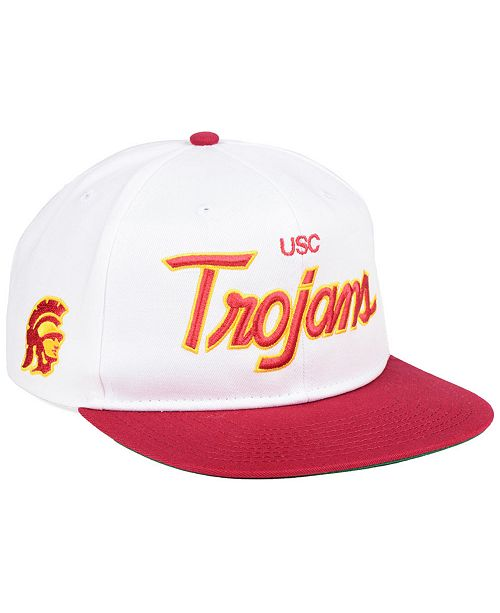 2c61ee5fd721e Nike USC Trojans Sport Specialties Snapback Cap   Reviews - Sports ...