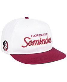 Nike Florida State Seminoles Sport Specialties Snapback Cap