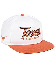 Nike Texas Longhorns Sport Specialties Snapback Cap