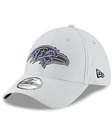 New Era Baltimore Ravens Training 39THIRTY Cap