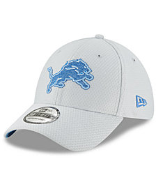 New Era Detroit Lions Training 39THIRTY Cap
