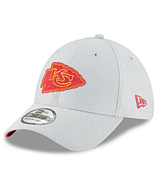 New Era Kansas City Chiefs Training 39THIRTY Cap