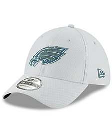 New Era Philadelphia Eagles Training 39THIRTY Cap