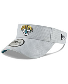 New Era Jacksonville Jaguars Training Visor