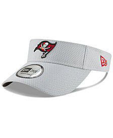 New Era Tampa Bay Buccaneers Training Visor