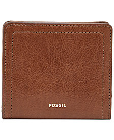 Fossil Logan Small Bifold Wallet
