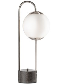 Globus Table Lamp