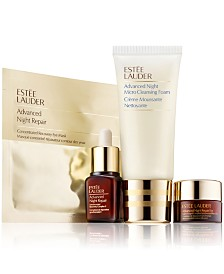 Estée Lauder 4-Pc. Wake Up To Radiant, Youthful-Looking Skin Set
