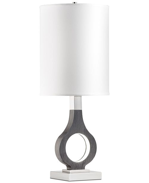 Nova Lighting Keyhole Table Lamp