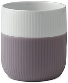 Royal Copenhagen Heather Fluted Contrast Mug