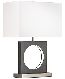 Nova Lighting Cutter Table Lamp
