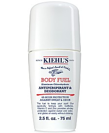 Kiehl's Since 1851 Body Fuel Antiperspirant & Deodorant, 2.5 fl. oz.