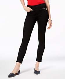 Tommy Hilfiger Gramercy Pull-On Skinny Jeans