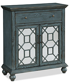 Joliet Two-Door Cabinet, Quick Ship