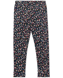Polo Ralph Lauren Toddler Girls Leggings