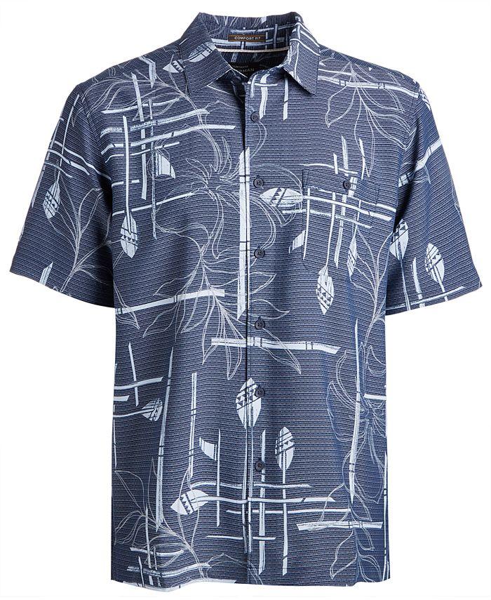 Quiksilver - Men's Paddle Out Shirt