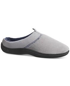 89d11824f77 Men's Slippers - Macy's