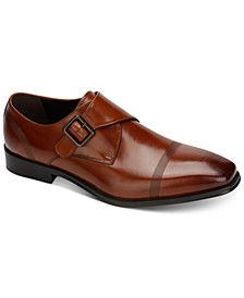 Men's Pure Monk Strap Loafers
