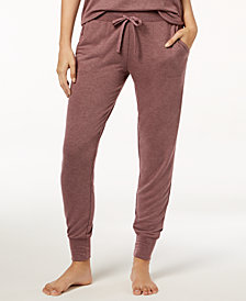 Alfani Super Soft Jogger Pajama Pants, Created for Macy's