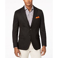 Tommy Hilfiger Men's Modern-Fit TH Flex Stretch Sport Coat Deals