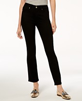 785fb0804 Tommy Hilfiger Straight Leg Jeans, Created for Macy's