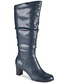Easy Street Tessla Tall Boots
