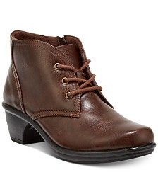 Easy Street Debbie Ankle Booties