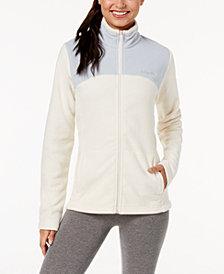 Columbia Western Ridge™ Colorblock Fleece Jacket