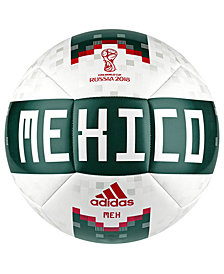 adidas Mexico World Cup Strike Ball